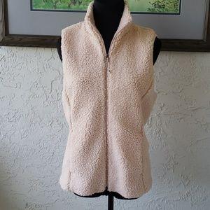 CALIA Sherpa vest